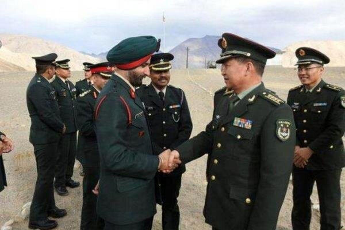 هند و چین توافق کردند