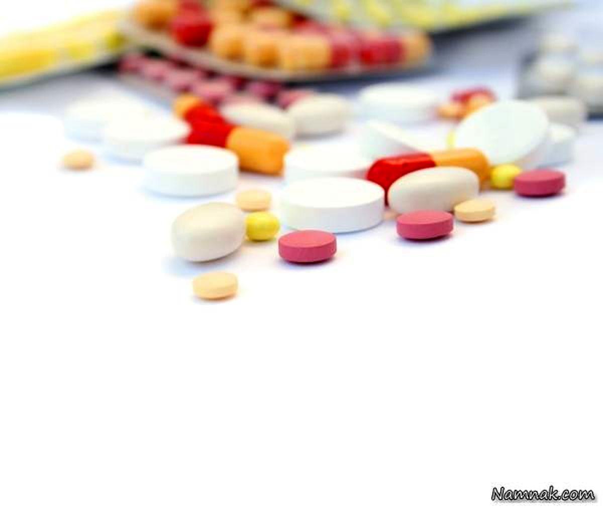 داروی متیل پردنیزولون چیست و عوارض چیست؟