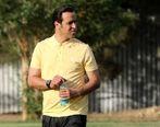 علی کریمی دعوت مهران مدیری را نپذیرفت!