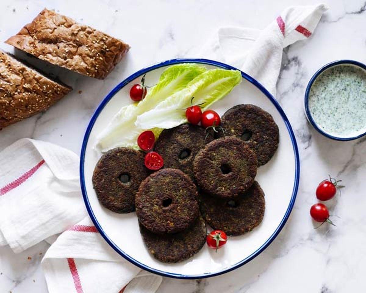 طرز تهیه شامی بابلی غذای خوشمزه و خوش عطر شمالی