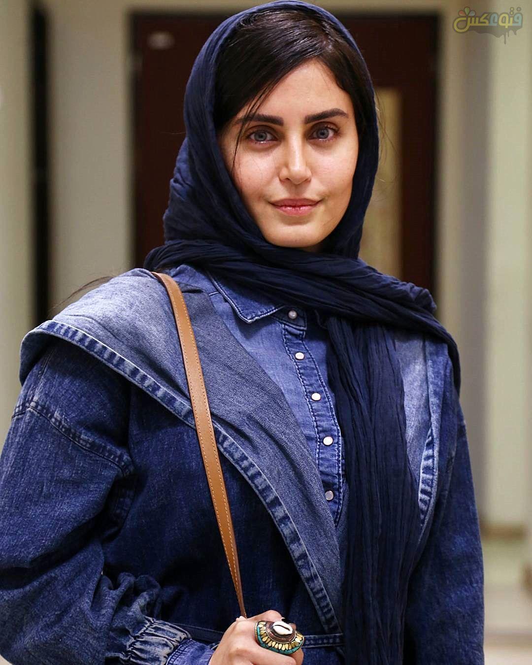 تصویر جدید الناز شاکردوست (With images) | Iranian actors, Muslim ...