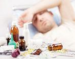 فوت یک نفر بر اثر آنفلوآنزا در رامسر