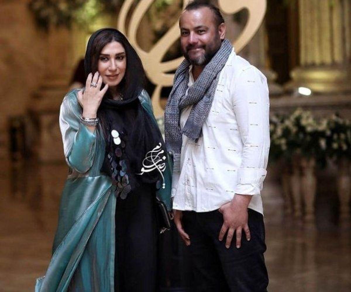 همسر نسیم ادبی بازیگر سریال شهرزاد درگذشت + علت مرگ