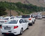 اخرین وضعیت جاده های شمال کشور در ساعات پایانی تعطیلات 8 تیر