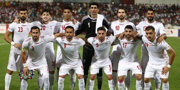 میزبان بازی ایران و عراق مشخص شد