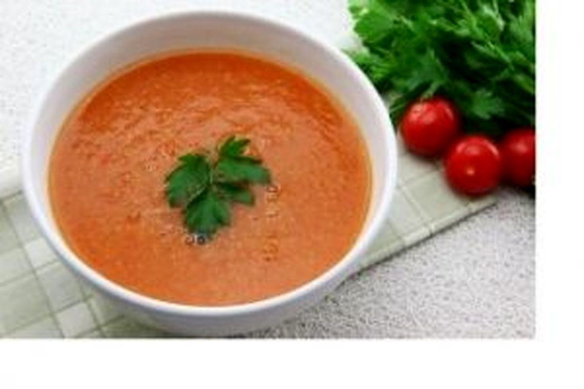 چگونه با این سوپ ها خونمان را پاکسازی کنیم؟