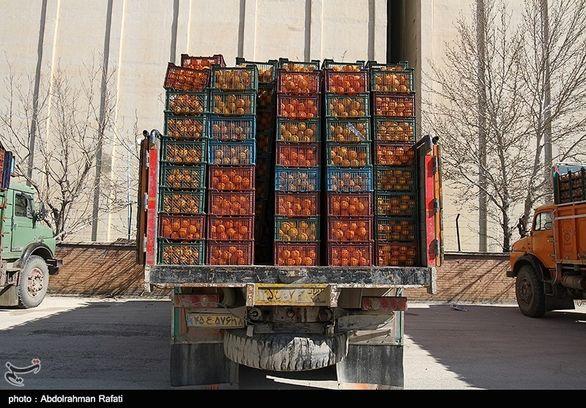 قیمت میوه در بازار امروز