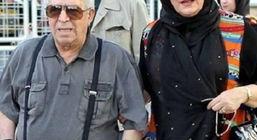 چرا محسن قاضی مرادی بچه دار نشد؟ + عکس