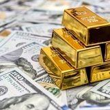 سقوط قیمت طلا در آغاز هفته / قیمت دلار و یورو 4 اردیبهشت