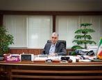 دکتر سعدمحمدی خبر داد: فروش 2 هزار 984 میلیارد تومانی شرکت مس در خردادماه