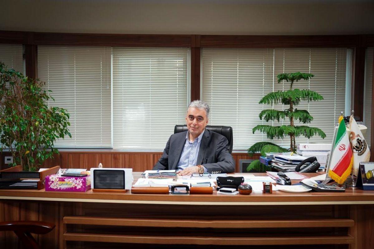 تولید 250 هزار تن کاتد برای نخستین بار در تاریخ شرکت مس