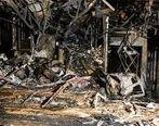 عاملان انفجار کلینیک سینا مشخص شدند + عکس