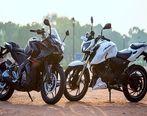 موتور سیکلت های موجود در بازار را چند بخریم؟