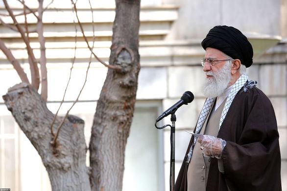 توصیه رهبر معظم انقلاب برای خواندن دعای هفتم صحیفه سجادیه