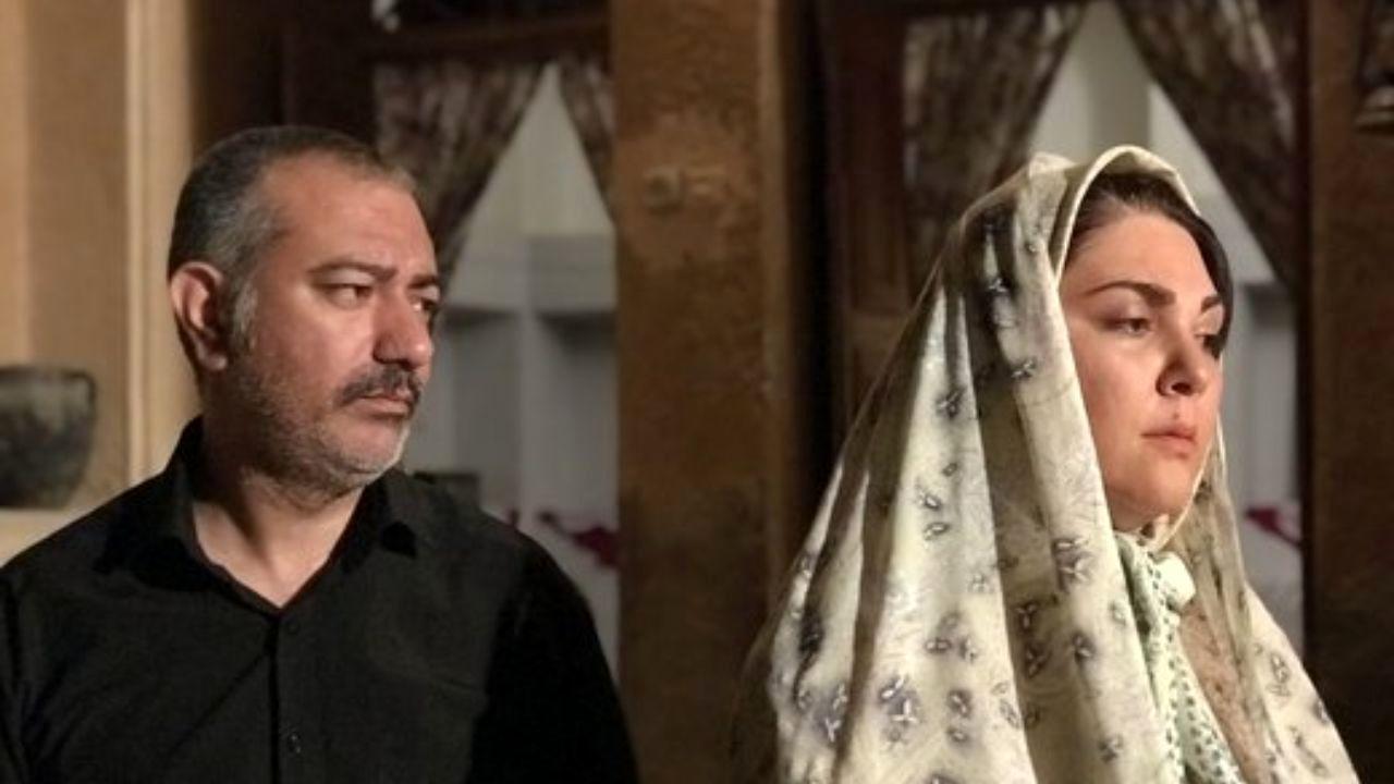 لاله اسکندری و محمدرضا هدایتی در «سیمین»   اعتمادآنلاین