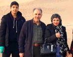 جزییات آشنایی میترا استاد با نجفی شهردار سابق تهران از زبان پسرش + عکس
