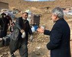 سفر نوبخت به کرمانشاه برای بررسی نیازهای مردم زلزلهزده