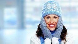 ۵ فایده آبوهوای سرد برای پوست