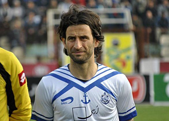 بازیکن سابق استقلال از فوتبال خداحافظی کرد + عکس