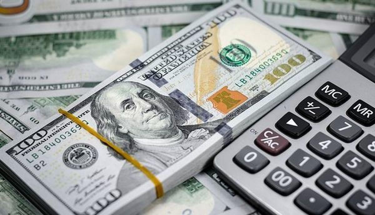 قیمت دلار صعودی شد + جدول