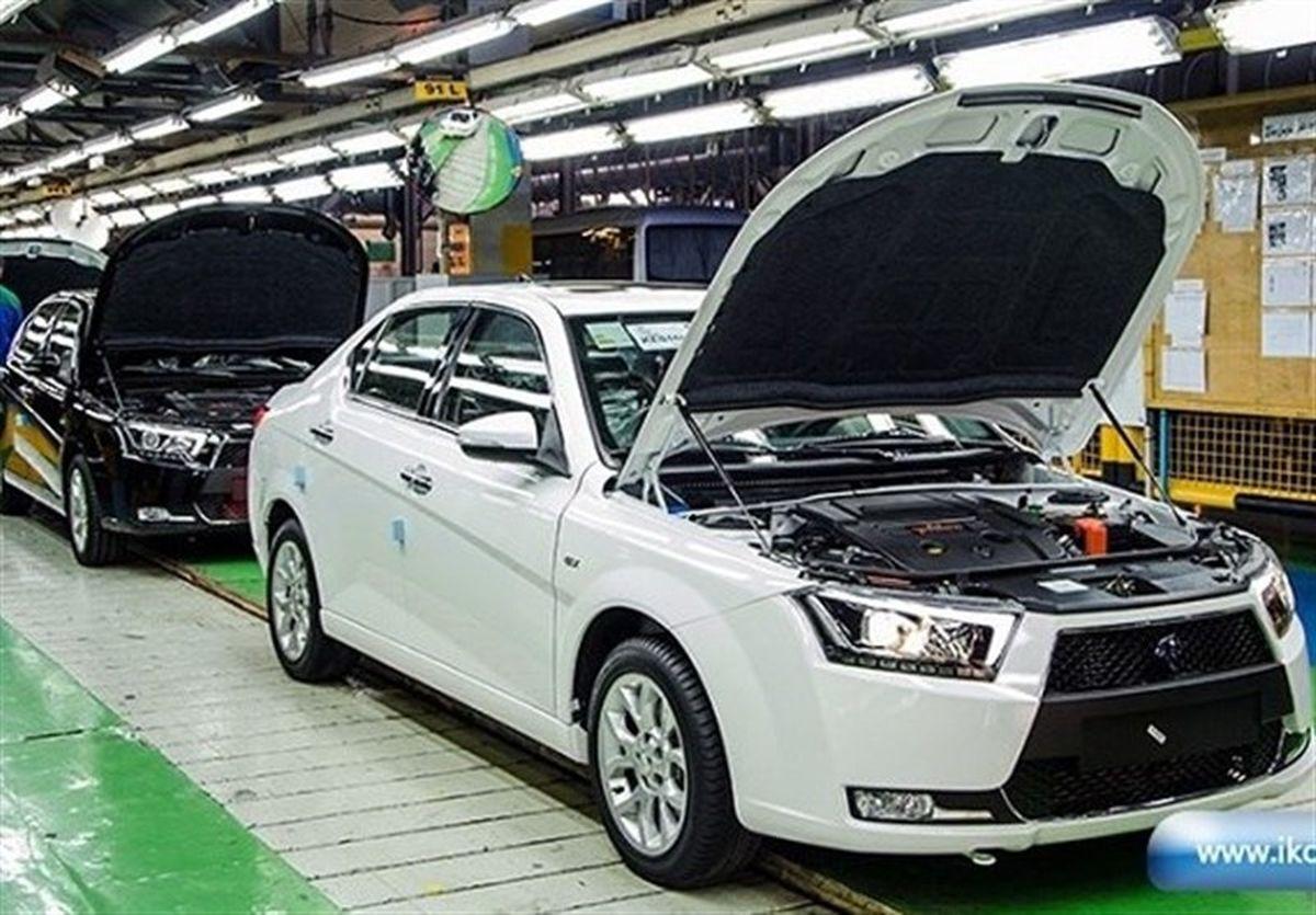 اعلام جزئیات فروش فوقالعاده ایران خودرو   به زودی