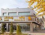 بار دیگر بانک پاسارگاد، بانک برتر ایران شد