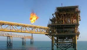 سیل تولید نفت در خوزستان را قطع کرد