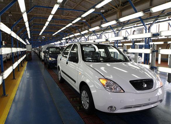 وعده وزیر صنعت برای کنترل قیمت خودرو