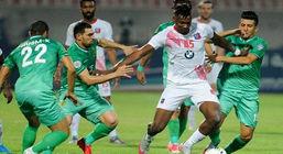 «کرونا» لیگ فوتبال عراق را بدون تماشاگر کرد