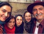 ماجرای ازدواج فرهاد آئیش + تصاویر جدید