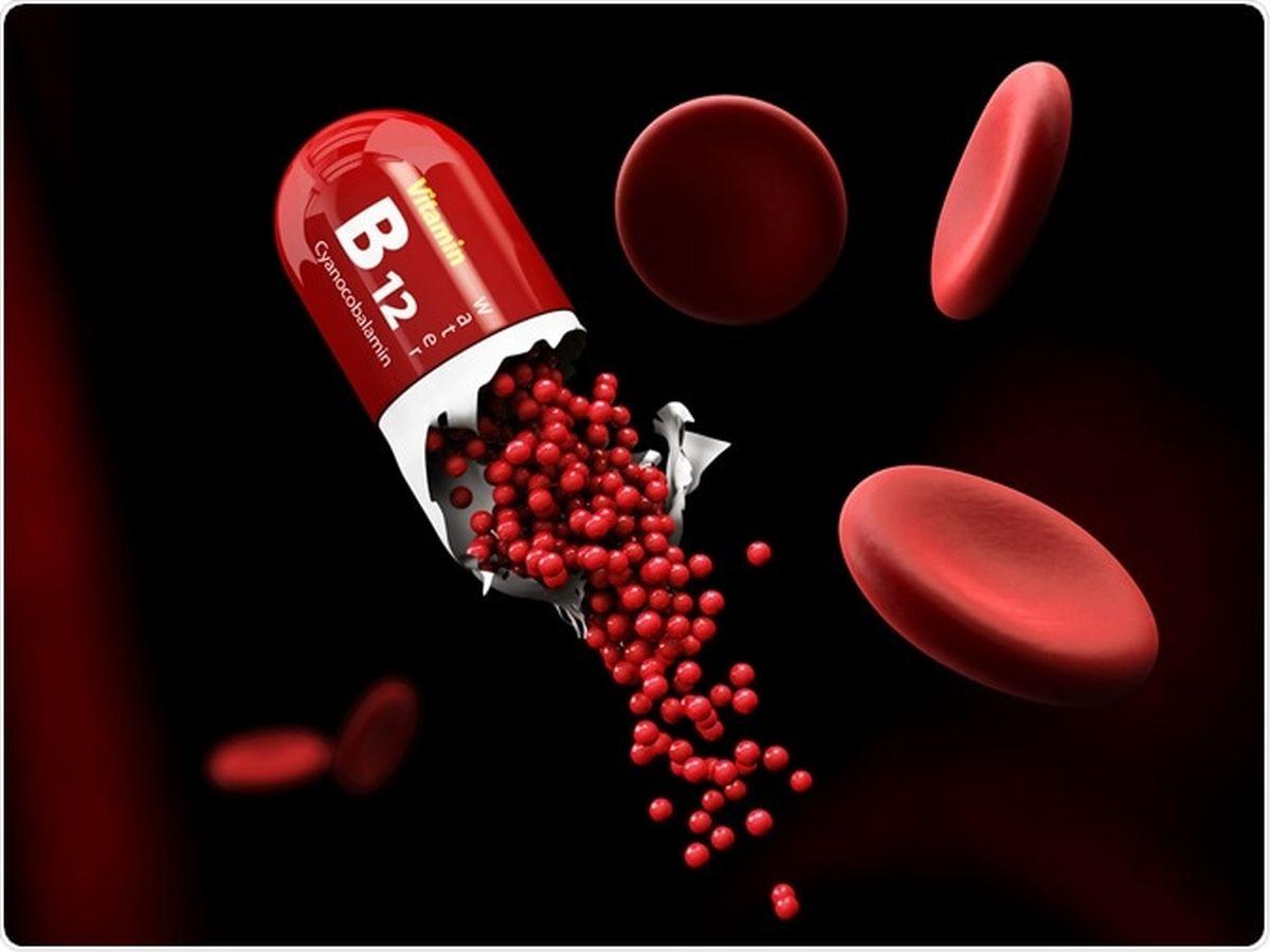 علل کم خونی در بدن چیست؟
