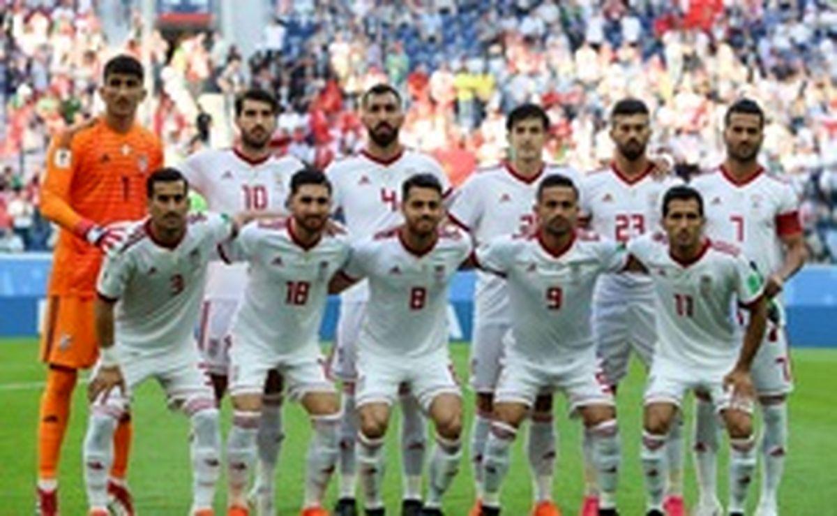 ترکیب تیمملی ایران در جامملتها لو رفت؟