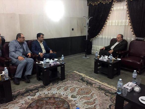 تحسین اقدامات شرکت عملیات غیرصنعتی و شرکت های پتروشیمی در حوزه ورزش شهرستان بندرماهشهر