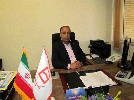 وصول مطالبات بانک مسکن در استان لرستان تعلیق شد