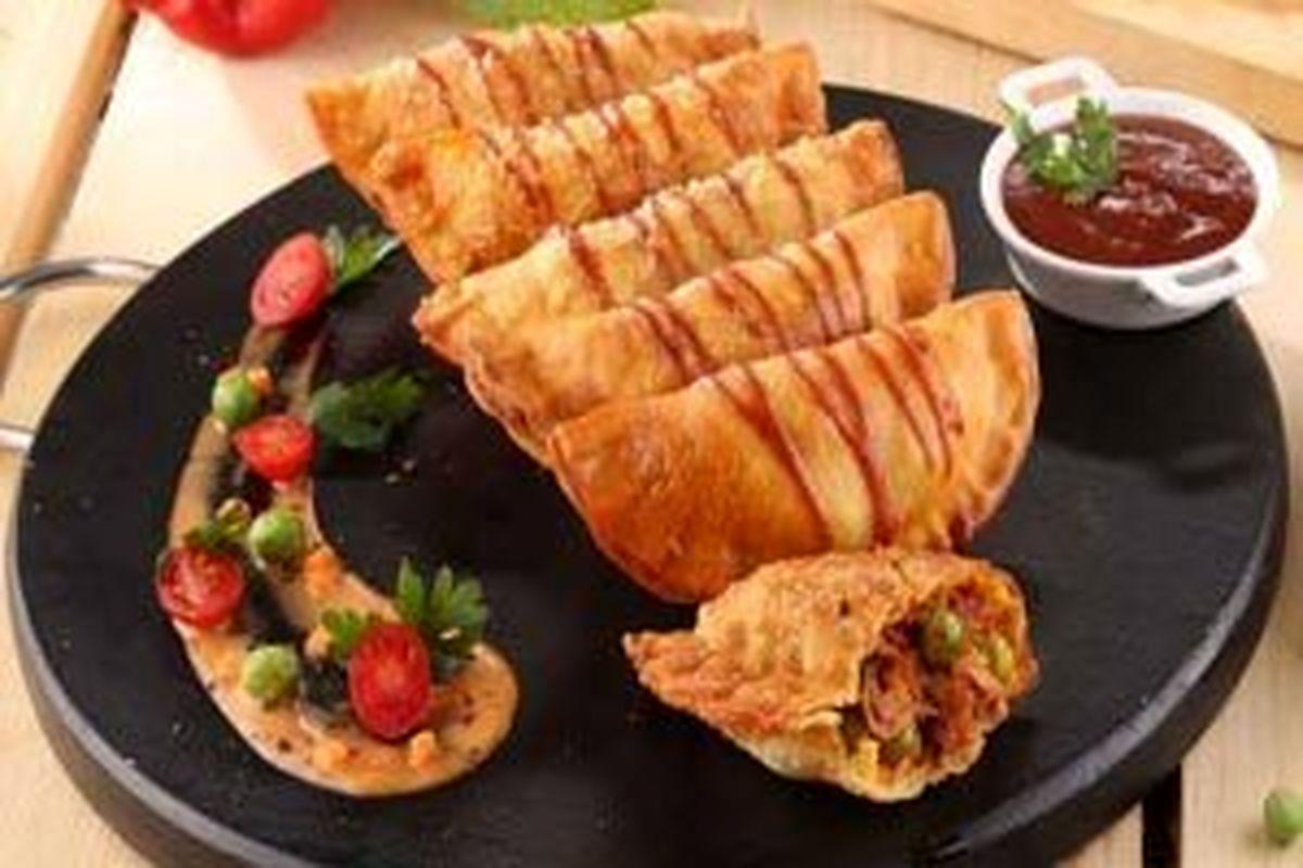 آموزش راجما پوری غذای فوق العاده خوشمزه هندی + طرز تهیه
