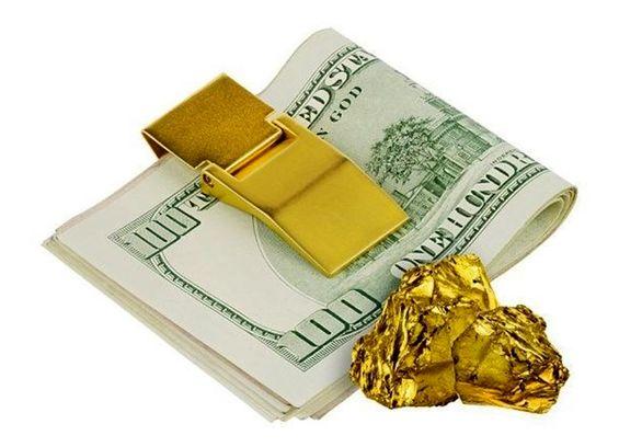 اخرین قیمت طلا در بازار جهانی چهارشنبه 29 ابان