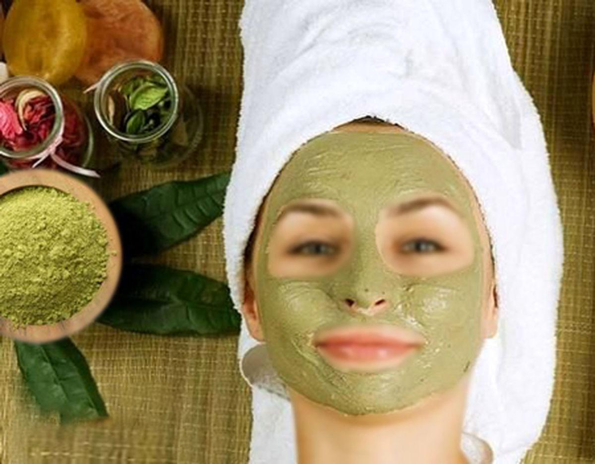 نحوه استفاده از ماسک جلبک چگونه است و چه خواصی دارد؟