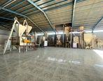 2 طرح صنعتی در قشم افتتاح شد