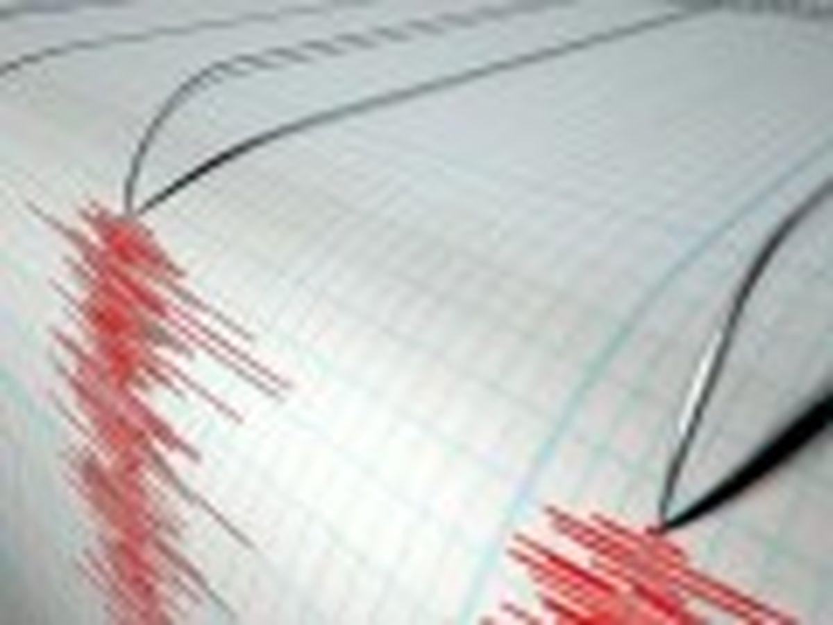 انفجار شدید در یک روستا بعد از وقوع زلزله