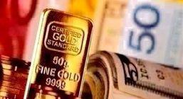قیمت طلا، سکه و دلار امروز دوشنبه 99/07/07 + تغییرات