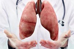 ۷ قدم موثر برای تضمین سلامت ریه
