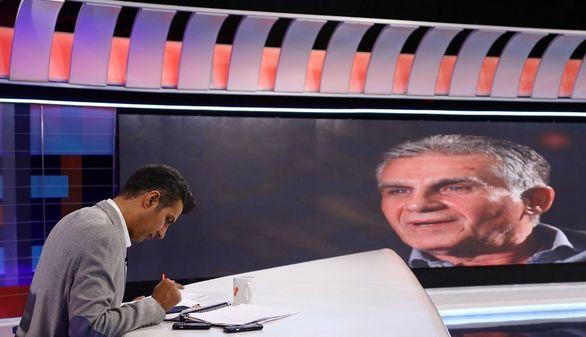 پیامد های پخش نشدن 90 و نبودن عادل فوتبال
