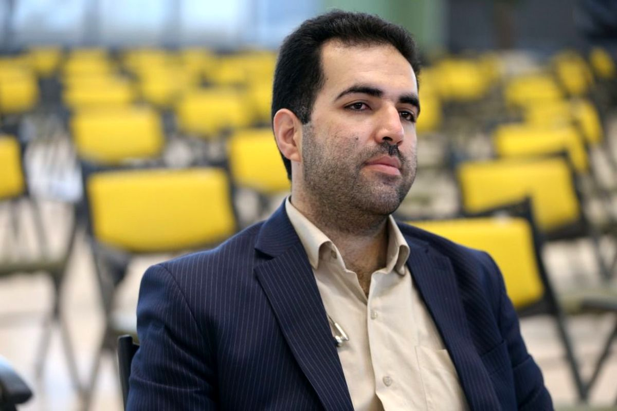 رییس اداره روابط عمومی و امور مشتریان صندوق قرض الحسنه شاهد منصوب شد