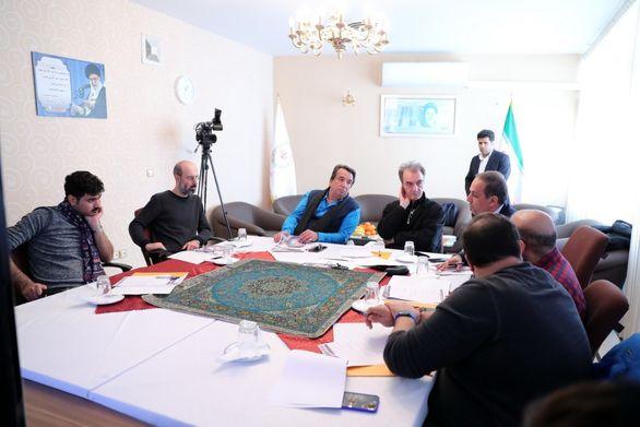 راه یافتگان به نمایشگاه جشنواره عکس «نمای ملی» مشخص شدند