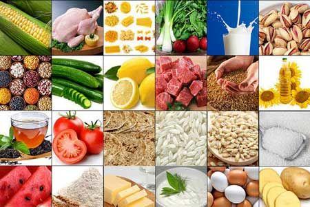 قیمت گوشت، مرغ و برنج در بازار