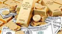 اخرین قیمت طلا ، سکه و دلار در بازار پنجشنبه 6 تیر