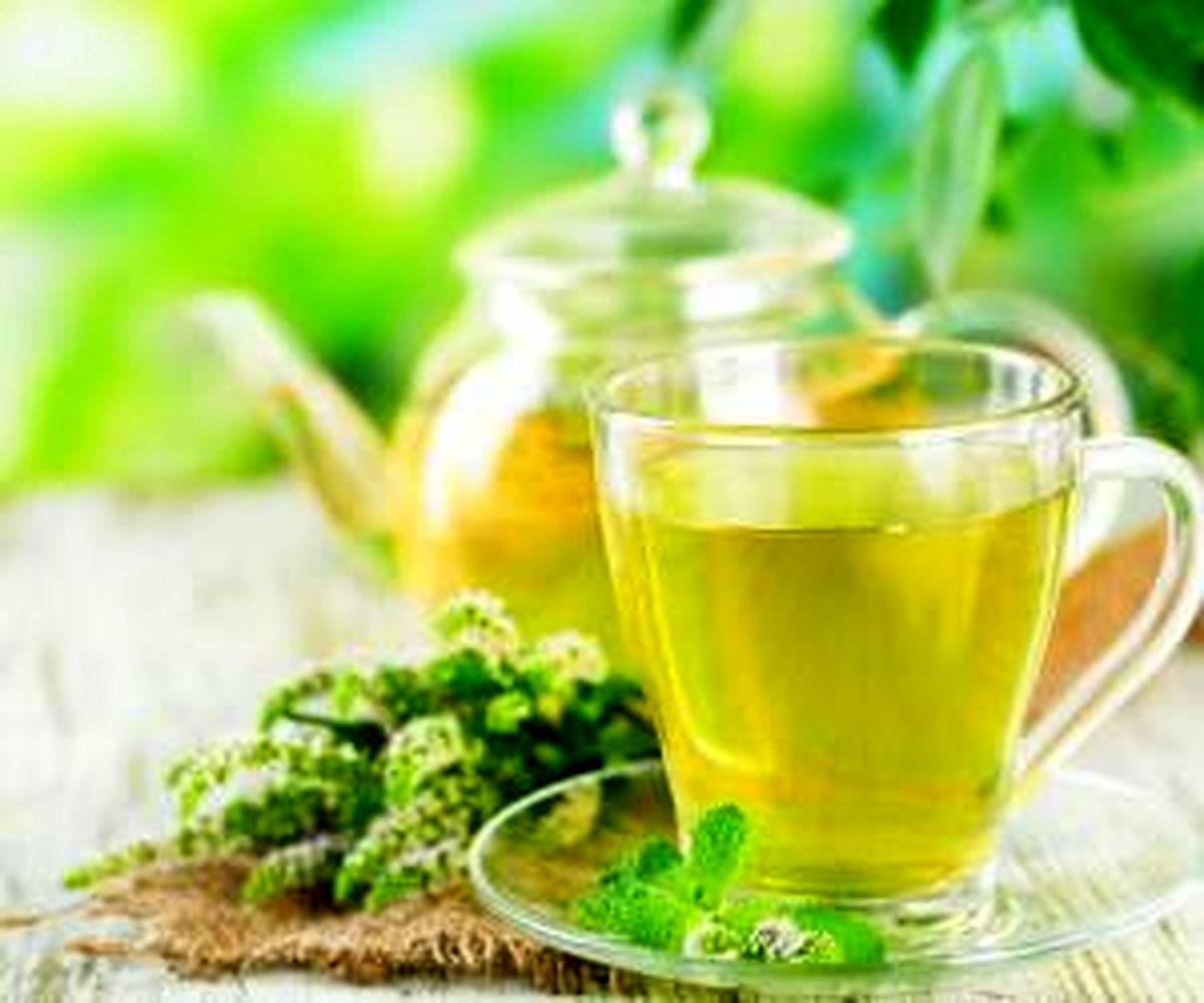 ویروس های بدنتان را با این چای از بین ببرید