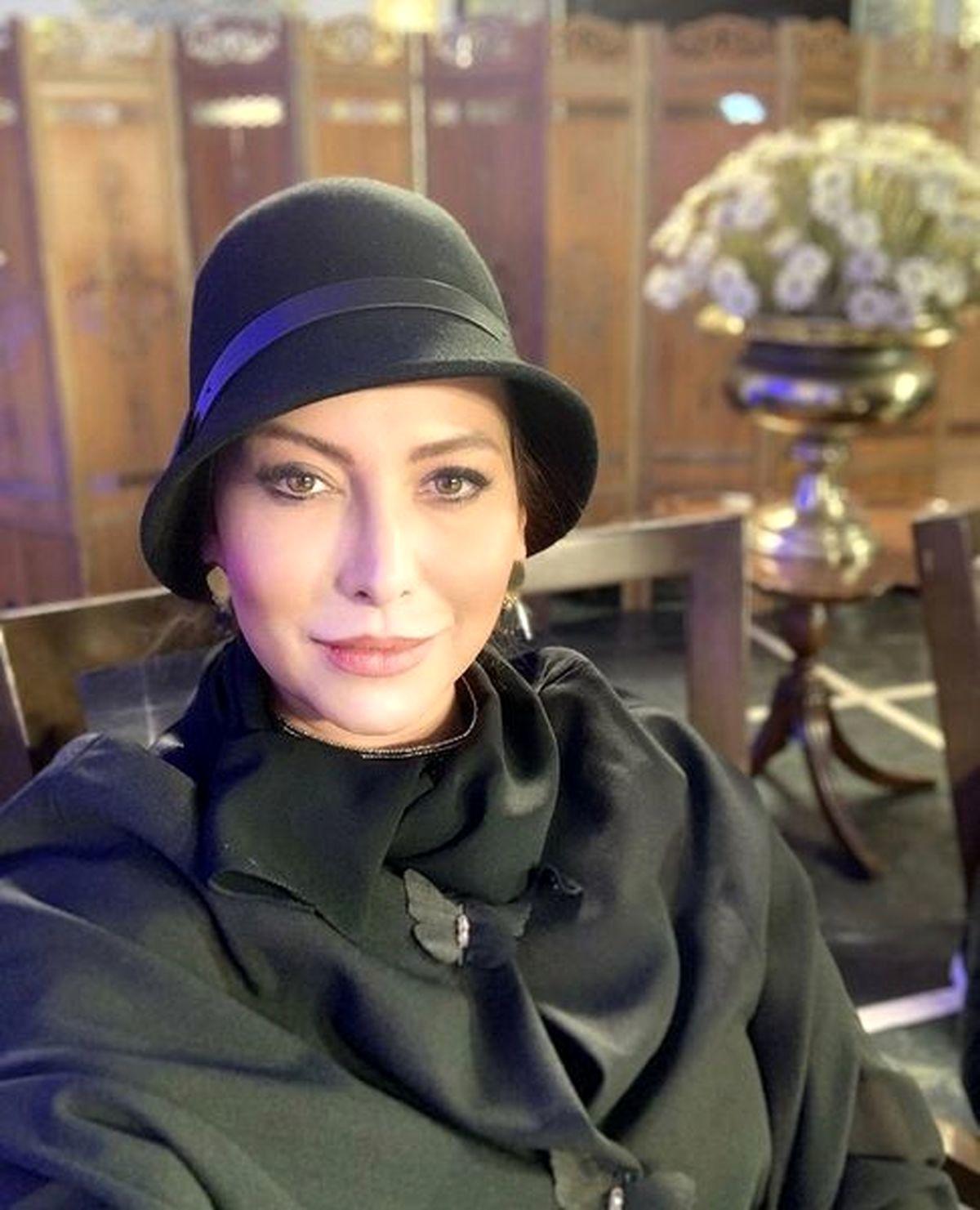 افشاگری فریبا نادری در برنامه دورهمی درباره عمل زیباییش + فیلم