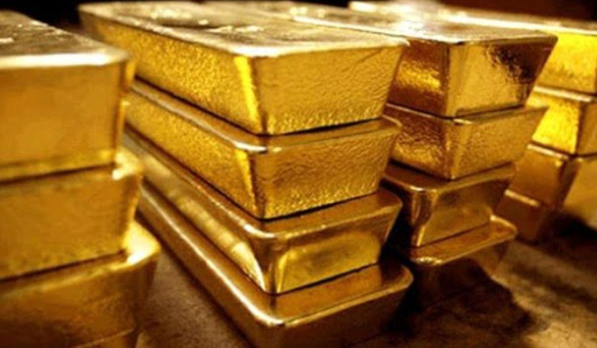 تولید شمش های ۲۵۰ و ۵۰۰ گرمی در طلای موته