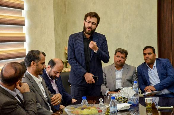 مشارکت سازمان منطقه آزاد اروند در تکمیل زیرساخت های فرودگاه آیت اله جمی